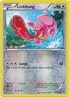 Lickitung 78 111 Common Reverse Holo