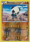 Pancham 60 111 Common Reverse Holo
