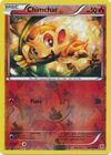 Chimchar 15 135 Common Reverse Holo