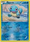 Squirtle 24 135 Common Reverse Holo