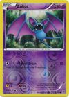Zubat 52 135 Common Reverse Holo