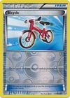 Bicycle 117 135 Uncommon Reverse Holo