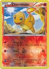 Charmander 18 149 Common Reverse Holo