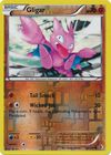 Gligar 80 149 Common Reverse Holo