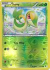 Snivy 11 149 Common Reverse Holo