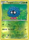 Tangela 5 149 Common Reverse Holo