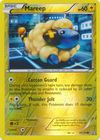 Mareep 38 124 Common Reverse Holo