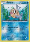 Feebas 22 106 Common Reverse Holo
