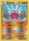 Geodude 45 106 Common Reverse Holo