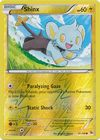 Shinx 32 106 Common Reverse Holo