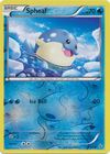 Spheal 24 106 Common Reverse Holo