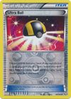Ultra Ball 99 106 Uncommon Reverse Holo