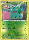 Bulbasaur 1 108 Common Reverse Holo