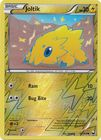 Joltik 41 108 Common Reverse Holo