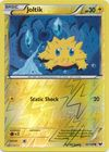 Joltik 42 108 Common Reverse Holo
