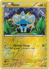 Shinx 43 99 Common Reverse Holo