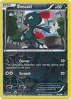 Sneasel 69 99 Common Reverse Holo