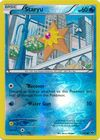 Staryu 23 99 Common Reverse Holo