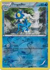 Frogadier 40 146 Uncommon Reverse Holo