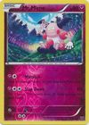 Mr Mime 91 146 Uncommon Reverse Holo