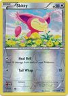 Skitty 104 146 Common Reverse Holo