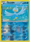 Ducklett 26 98 Common Reverse Holo