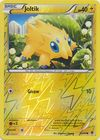 Joltik 33 98 Common Reverse Holo
