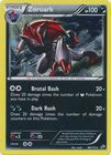 Zoroark 90 113 Alternate Holo Rare
