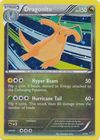 Dragonite 5 20 Alternate Holo Promo