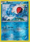 Spheal 45 160 Common Reverse Holo