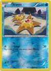 Staryu 32 160 Common Reverse Holo