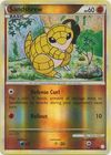 Sandshrew 79 123 Common Reverse Holo