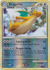 Dragonite 18 102 Rare Reverse Holo