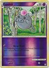 Spoink 77 102 Common Reverse Holo