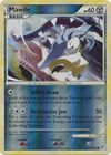 Mawile 56 90 Common Reverse Holo