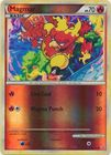 Magmar 52 95 Common Reverse Holo