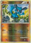 Riolu 60 95 Common Reverse Holo