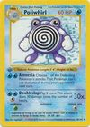Poliwhirl 38 102 Uncommon 1st Edition