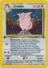 Clefable 1 64 Holo 1st Edition