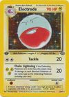Electrode 2 64 Holo 1st Edition