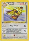 Pidgeot 24 64 Rare 1st Edition