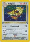 Pidgeot 8 64 Holo 1st Edition