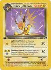 Dark Jolteon 38 82 Uncommon 1st Edition