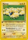 Mareep 65 111 Common 1st Edition