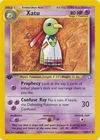 Xatu 52 111 Uncommon 1st Edition