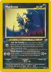 Murkrow 46 64 Common 1st Edition
