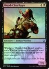 Blood Chin Rager 089 264 Foil