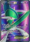 Gallade EX 99 108 Full Art Ultra Rare