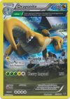 Dragonite 52 108 Holo Rare