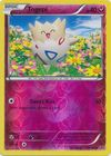 Togepi 43 108 Common Reverse Holo
